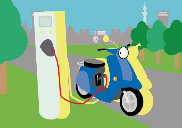 電動バイク補助金