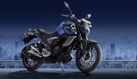 ヤマハが2019年モデル「FZ-FI」をインドで発売